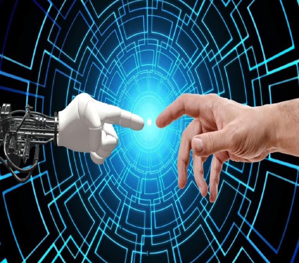 Digital world technology